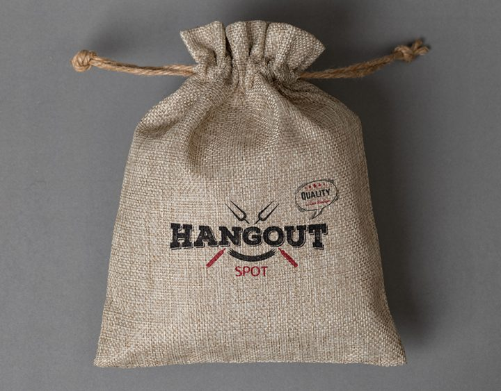 Hangouts Spot Logo
