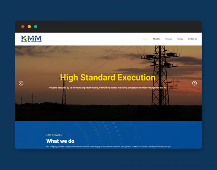 Website Designing in Thanjavur