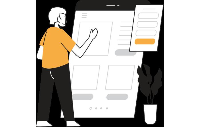 UI UX design in Thanjavur