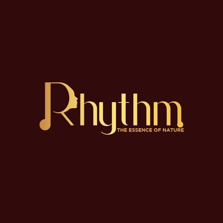 Rhythm Logo Design
